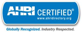 ahri certified